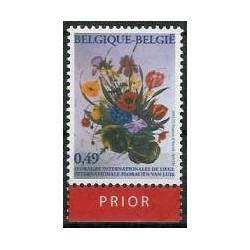 Belgium 2003 n° 3166 used