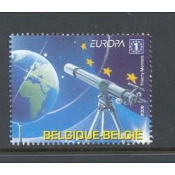 Belgium 2009 n° 3887** MNH