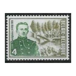 Belgium 1974 n° 1726** MNH