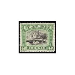 Belgium 1915 n° 143** MNH