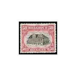 Belgium 1915 n° 144** MNH