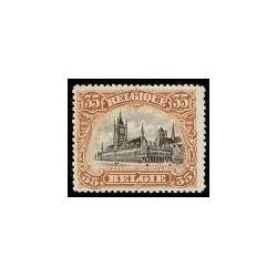 Belgium 1915 n° 142** MNH