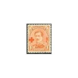 Belgien 1918 n° 150**...