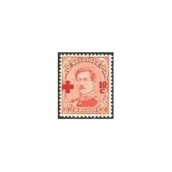 Belgien 1918 n° 153**...
