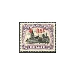 Belgium 1918 n° 157** MNH