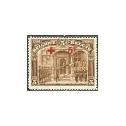 Belgium 1918 n° 162** MNH