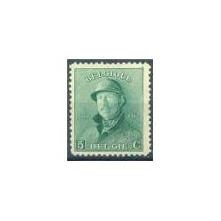Belgium 1920 n° 167** MNH