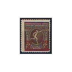 Belgium 1921 n° 186** MNH