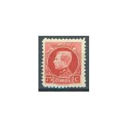 Belgium 1922 n° 212** MNH