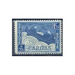 Belgium 1927 n° 252** MNH