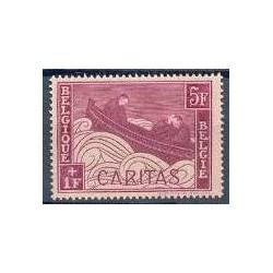 Belgium 1927 n° 253** MNH