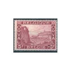 Belgique 1928 n° 265** neuf