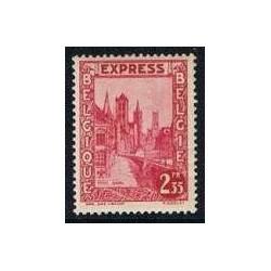 Belgium 1929 n° 292D** MNH
