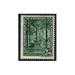 Belgium 1931 n° 292E** MNH