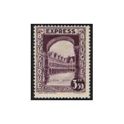 Belgium 1929 n° 292F** MNH