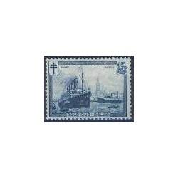 Belgium 1929 n° 297** MNH