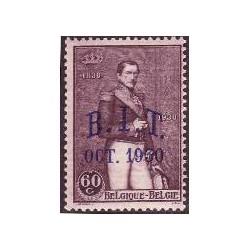 Belgium 1930 n° 305** MNH