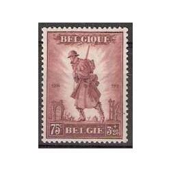 Belgium 1932 n° 351** MNH