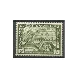 Belgique 1933 n° 363** neuf