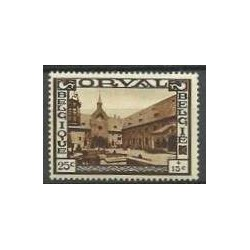 Belgique 1933 n° 365** neuf