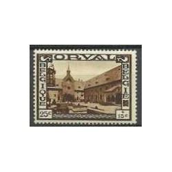 Belgium 1933 n° 365** MNH