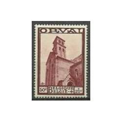 Belgique 1933 n° 366** neuf