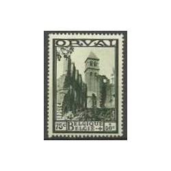 Belgium 1933 n° 367** MNH