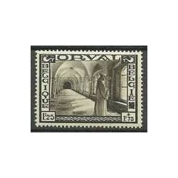 Belgique 1933 n° 369** neuf