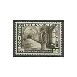 Belgium 1933 n° 369** MNH