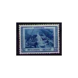 Belgium 1939 n° 516** MNH