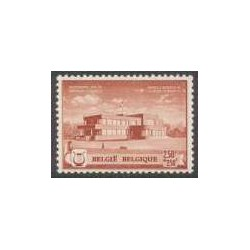 Belgium 1940 n° 536** MNH