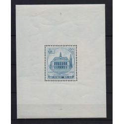 Belgium 1936 n° BL6A** MNH