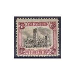 Belgium 1920 n° 182A** MNH