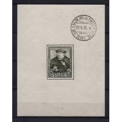 Belgium 1935 n° BL4** MNH