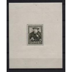 Belgium 1935 n° BL4A** MNH
