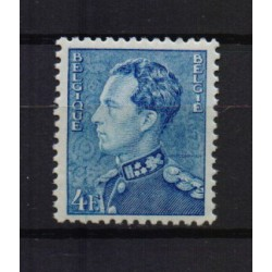 Belgium 1950 n° 833a** MNH