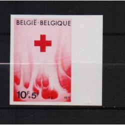 Belgium 1971 n° 1588ON ** MNH