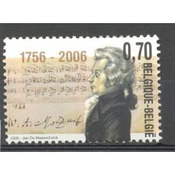 Belgium 2006 n° 3470 used