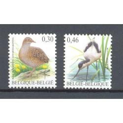 Belgium 2006 n° 3478/79 used
