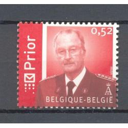 Belgium 2006 n° 3480 used