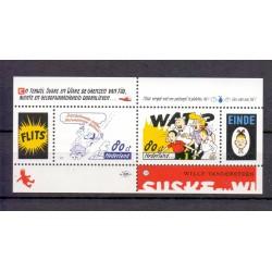 Netherlands 1997 Suske en...