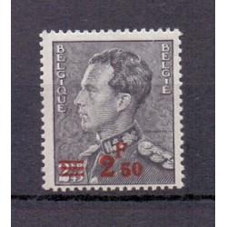 BELGIE 1938 N° 478a POSTFRIS**