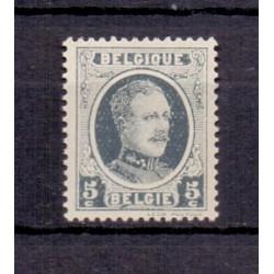 BELGIUM 1922 N° 193VL MNH**