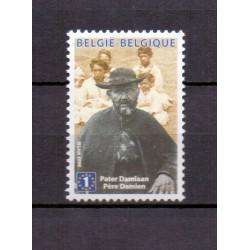 BELGIE 2009 N° 3969 GESTEMPELD