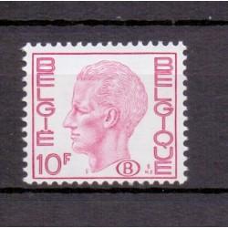 BELGIE 1983 N° S71P5a...