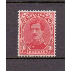 Belgie 1915 n° 138a postfris**
