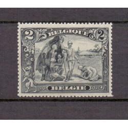 BELGIE 1915 N° 146A POSTFRIS**