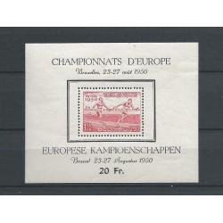 Belgie 1950 N° BL29 gestempeld
