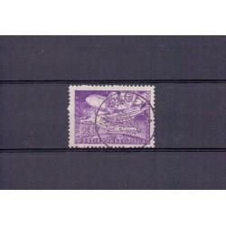 Belgie 1946 N° PA14 gestempeld