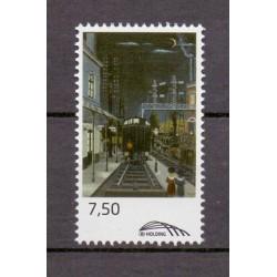 Belgium 2009 N° TRV62 mnh**